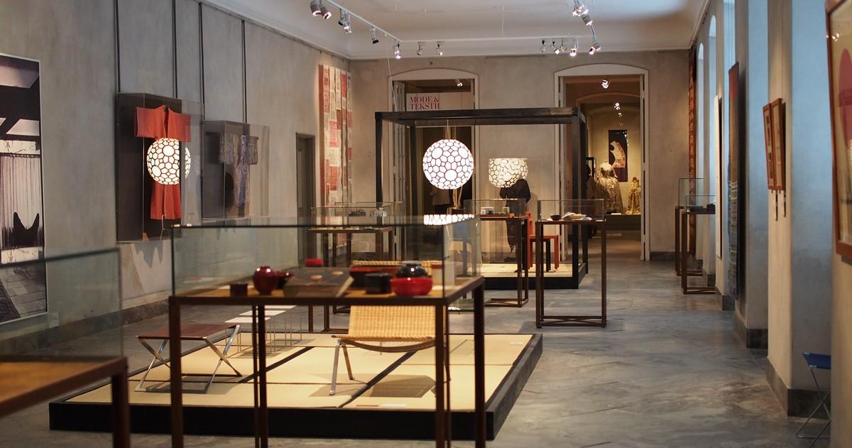 デンマークデザインミュージアム