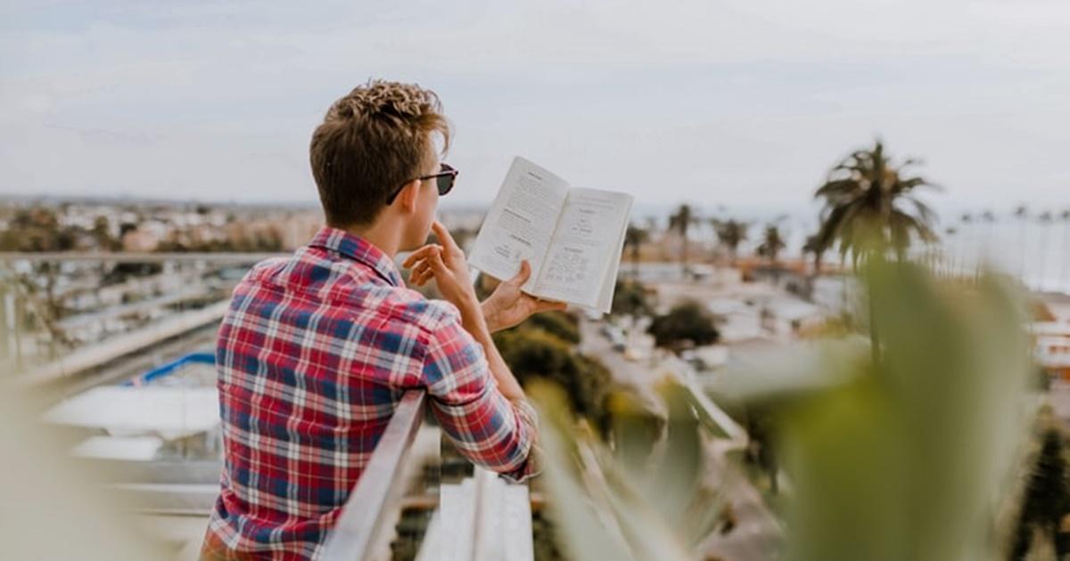 【留学の準備におすすめ】英語を独学する方法